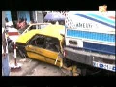 Insécurité routière: trop de chauffeurs fatigués au volant