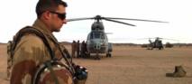 Mali: Echanges coups de feu
