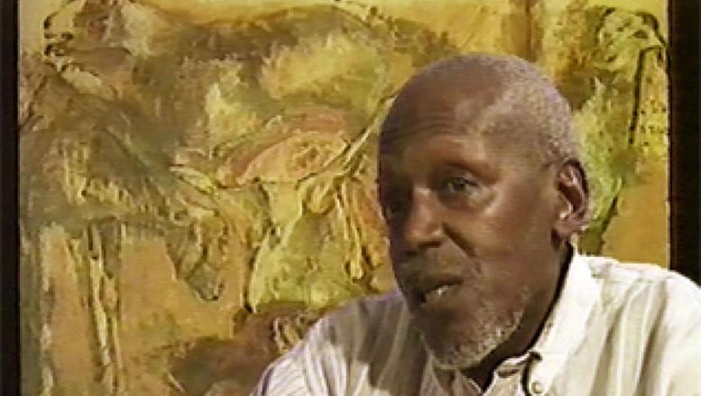 Toutes les oeuvres du grand maître Iba Ndiaye exposées à Dak'Art