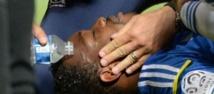 Mondial 2014 : Mandanda touché aux cervicales et forfait selon son entourage