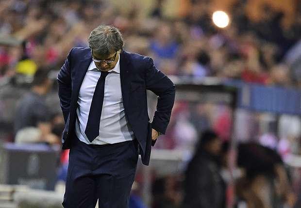 Tata Martino quitte le Barca