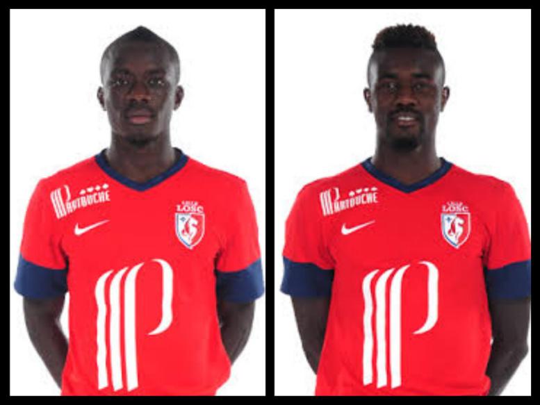 Ligue 1: Idrissa Gana Gueye et Pape Ndiaye Souaré en Ligue des Champions