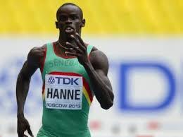 Athlétisme- Diamond League- Etape de Shangai: Kassé Hanne 2e du 400m  haies
