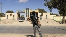 Situation extrêmement confuse en Libye