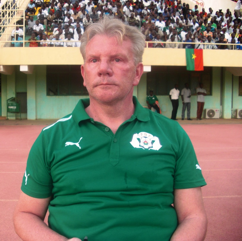 Burkina Faso-Sénégal : Paul Put reconduit plusieurs finalistes de la CAN 2013
