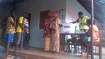 Guinée-Bissau: une présidentielle pour en finir avec les militaires