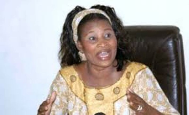 Congrès du PS : Aïssata Tall Sall à l'assaut d'Ousmane Tanor Dieng