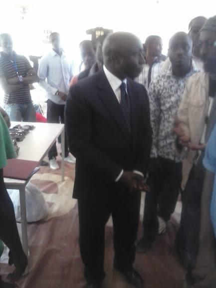 """Idrissa Seck : la grande coalition de l'opposition pour """"corriger la déception"""""""