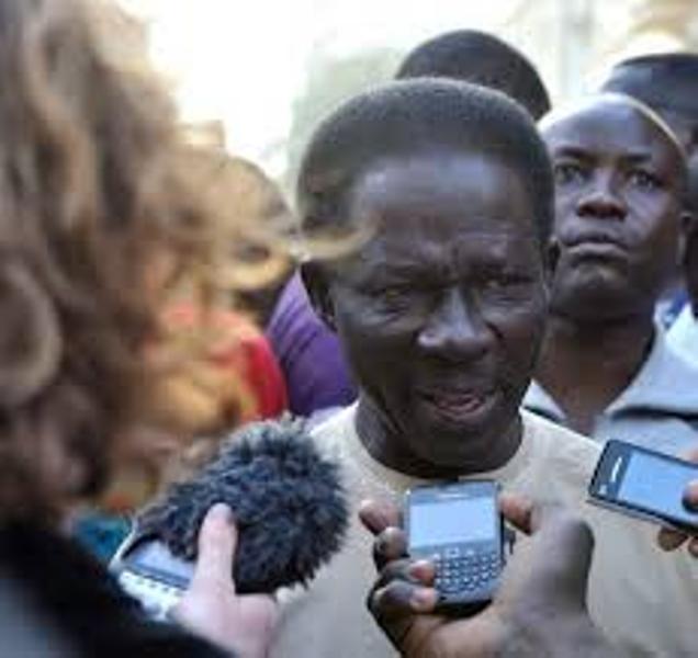 Locales : Taxaw Temm dénonce sa mise à l'écart à Grand-Yoff et Dakar et menace