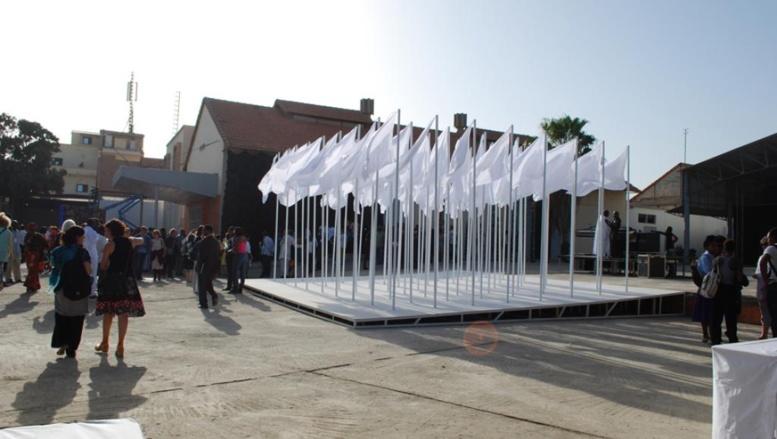 Au fil de la 11e Biennale d'art contemporain de Dakar