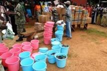 République Centrafricaine - Assurer l'assistance humanitaire malgré l'insécurité