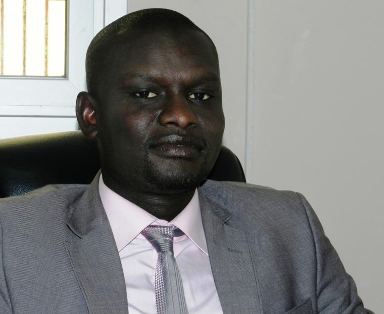 Apr Grand Yoff : Daouda Kénémé traite « d'absurde » le député Ablaye Ndiaye