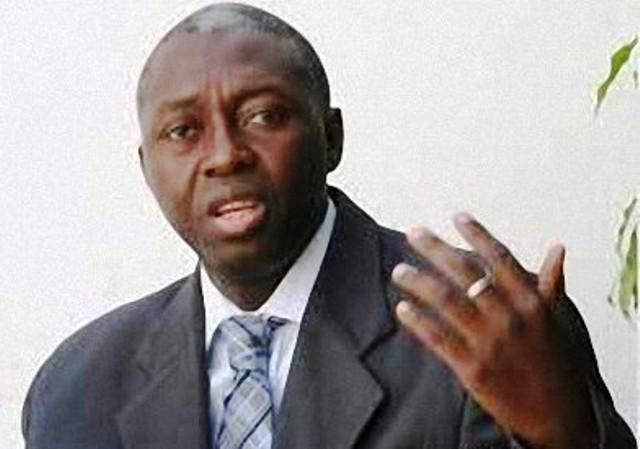 Locales-Mamadou Lamine Diallo de Tekki: Pourquoi il ne doit pas y avoir d'élections à Touba ?