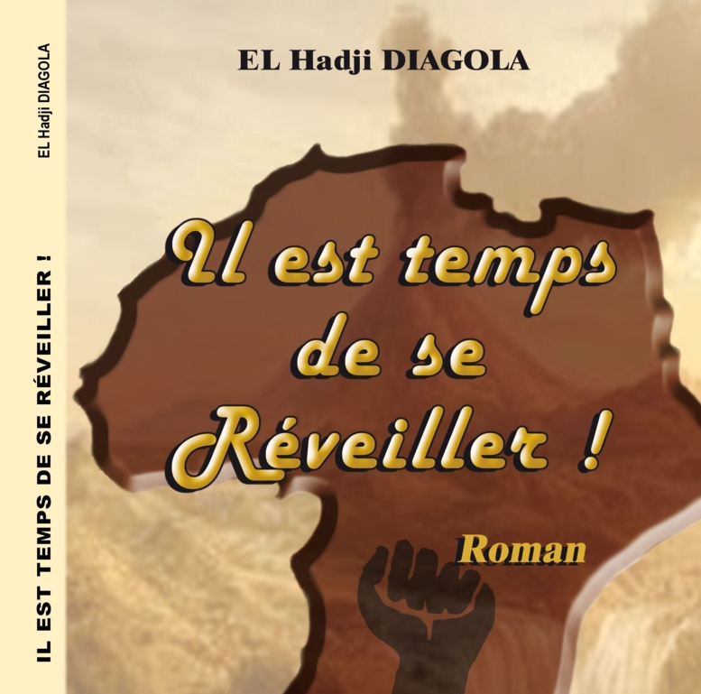 Couverture du livre de El Hadji Diagola