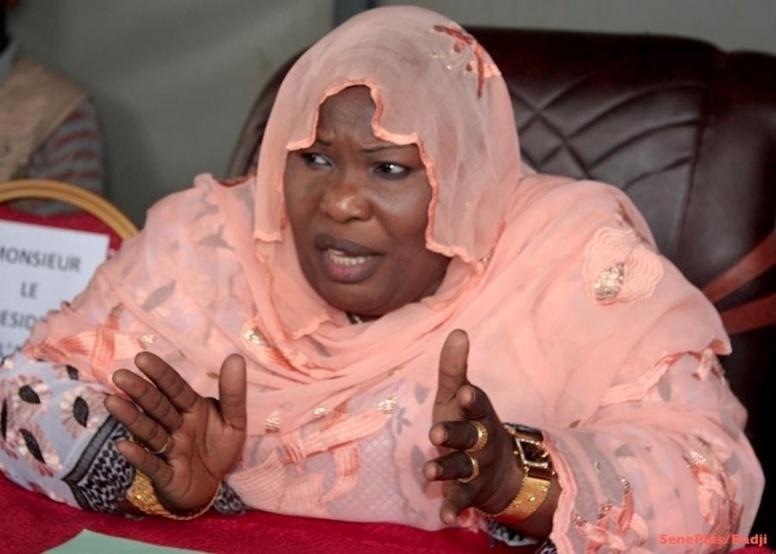 Le coup de gueule d'Aminata Mbengue Ndiaye contre les éleveurs: «Ce sont des milliards que l'Etat met mais… »