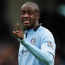 Man City : Yaya Touré n'écarte pas un départ !