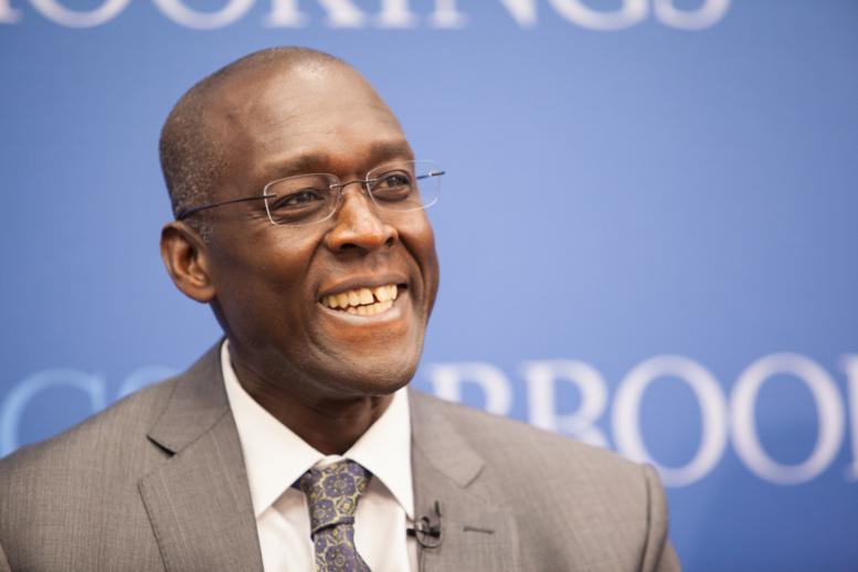 « Miser sur l'enseignement de la science et la technologie pour transformer l'Afrique », Makhtar Diop, vice-président de la Banque mondiale