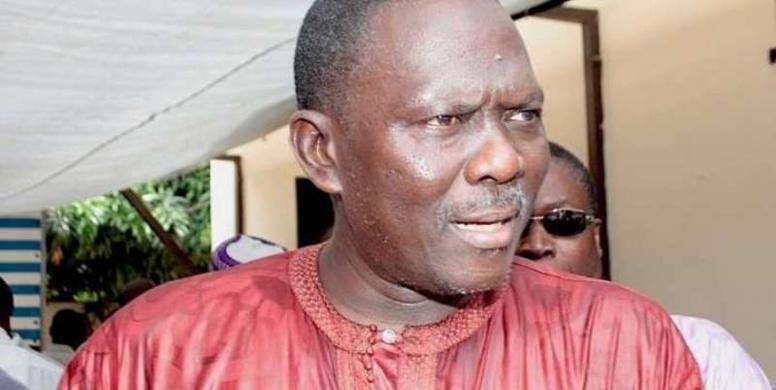 Liste non paritaire de Touba: « Moustapha Diakhaté a offensé la communauté mouride, nous demandons sa destitution », Abdou Lahat Seck