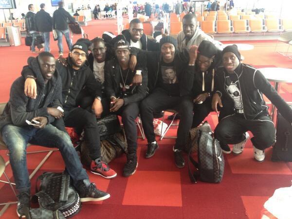 Amical Sénégal-Kosovo : Les « Lions » à Genève aujourd'hui à 9h 30