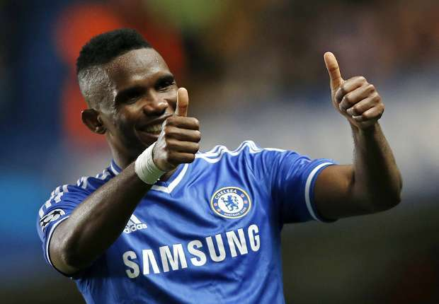 Eto'o en discussions avec Guangzhou Evergrande (Chine)