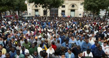 Imaginons que tous les immigrés quittent la France