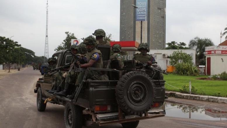 RDC: «plus de 250» tués lors des attaques de décembre, selon des ONG
