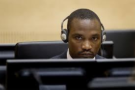 RD Congo : la CPI condamne l'ex-chef de milice congolais Katanga à 12 ans de prison
