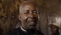 Pierre-Claver Mbonimpa, président de l'Aprodh au Burundi. martin ennals award / capture d'écran