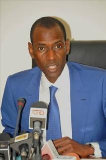 """Abdoulaye Daouda Diallo  tance Moustapha Diakhaté: """"La liste du khalife est bel et bien recevable"""""""