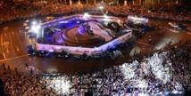 Foot Ligue des Champions/ Madrid: La fête quoi qu'il arrive