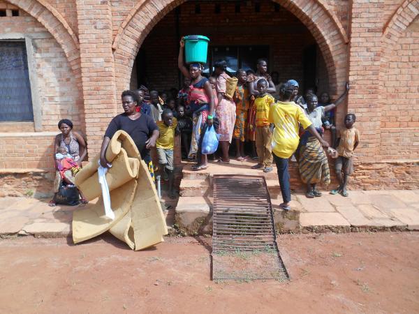 Centrafrique: combats entre soldats français et ex-Seleka à Bambari