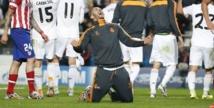 Benzema : «Toujours un peu de chance»