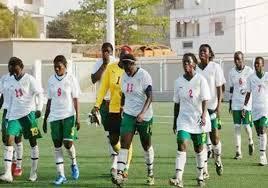 Foot Féminin- Sénégal-Cameroun : Lionnes de la Téranga et Indomptables se quittent dos à dos (1-1)