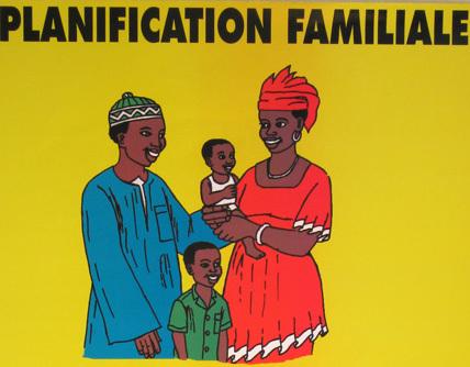 La planification familiale pour résoudre 140.000 grossesses non désirées la presse mise en contribution