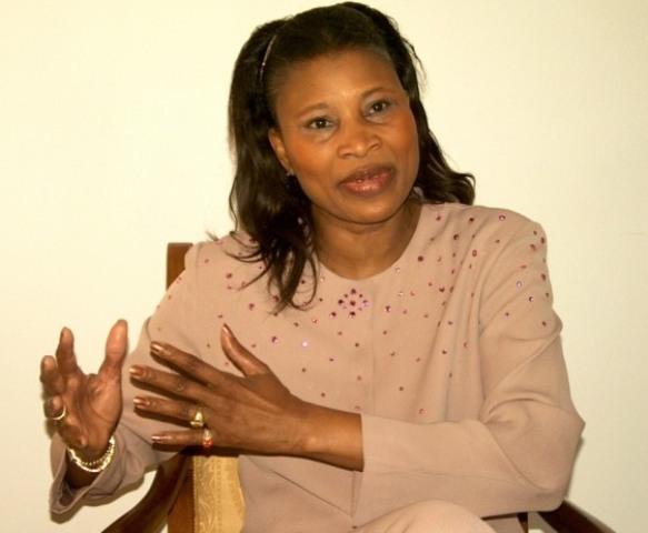 Me Aissata Tall Sall: « On ne doit pas être surpris de contestations post-congres »