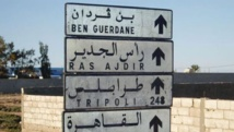 Les islamistes ont été arrêtés dans la région de Ben Guerdane, près de la frontière avec la Libye. econostrum.info