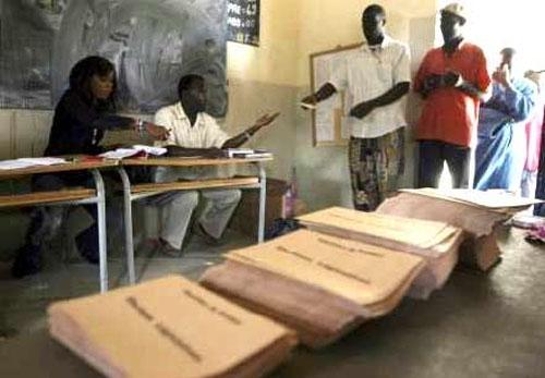 Élections locales : la CDP insiste sur la protection de la vie privée et brandit des sanctions