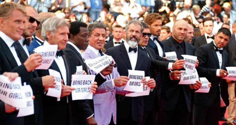 L'intérêt pour #bringbackourgirls est en train de faiblir. Et c'était prévisible.