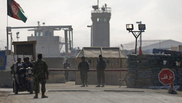 Etats-Unis: diffusion par erreur du nom du chef de la CIA à Kaboul