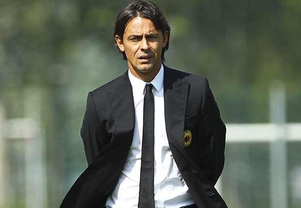 Milan AC: Inzaghi va succéder à Seedorf
