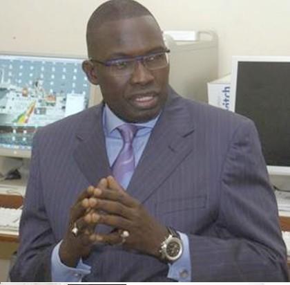 """Ibrahima Sall « quitte Macky 2012 » et présente """"Model"""" aux locales"""