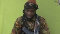 Abubakar Shekau, le chef de Boko Haram. Le mouvement multiplie les attaques au nord du Cameroun