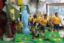 Mondial: Goldman Sachs prédit au Brésil un sixième trophée