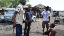 """Au Nigeria, """"la guerre avec Boko Haram est aussi une lutte entre magies noires"""""""