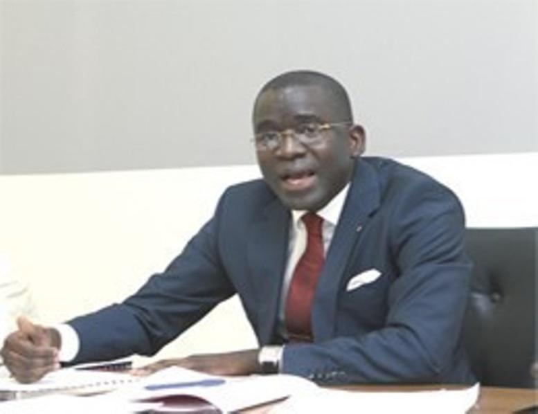 « Le courage d'agir » : Aliou Sow balance contre Idrissa Seck et Macky