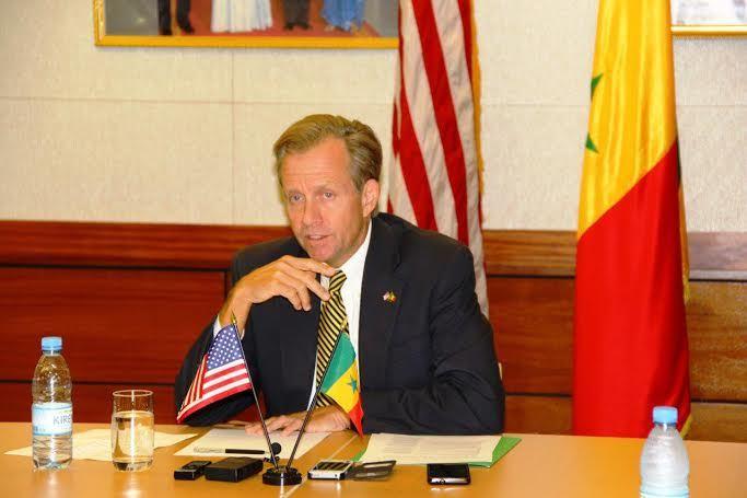 """Macky Sall a donné son onction pour la nomination d'un """"Monsieur Casamance"""" par les Etats unis"""