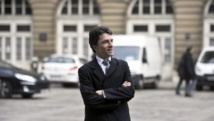Le juge antiterroriste français Marc Trévidic. AFP / Fred dufour