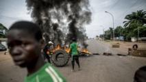 Bangui renoue avec la violence alors que monte le sentiment antifrançais
