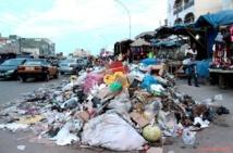 La grève des travailleurs du nettoiement ne fait pas l'unanimité