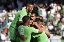 Premier adversaire des Diables rouges au Mondial : Les Algériens ont de solides arguments